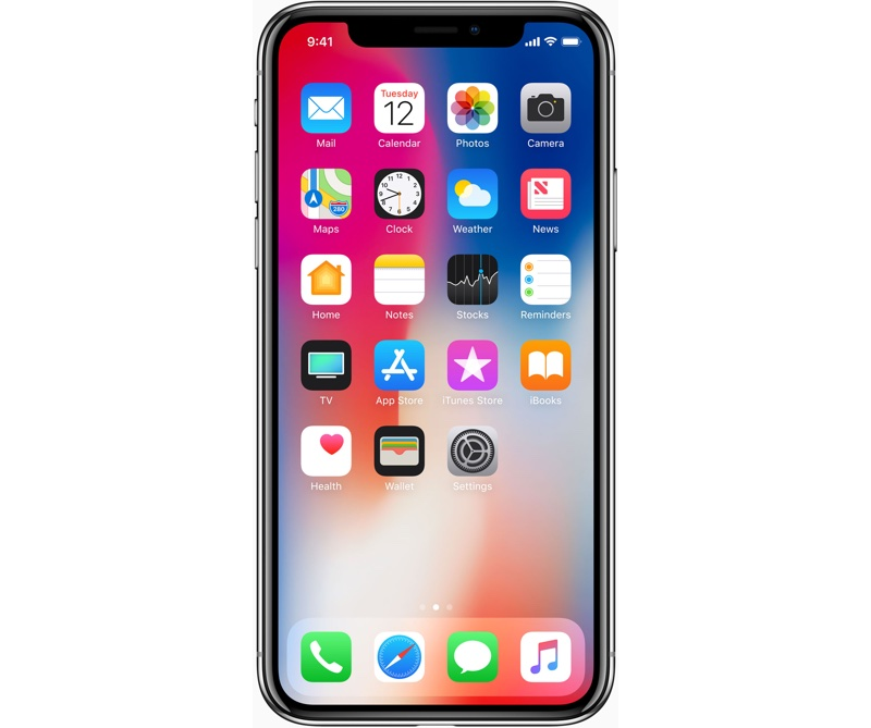 Used Apple IPhone X 256GB Mobile Price in India, Second Hand