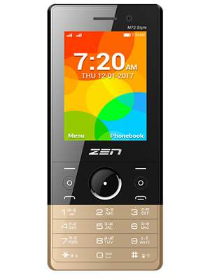 122af9e26 Used Zen M72 Style Price in India